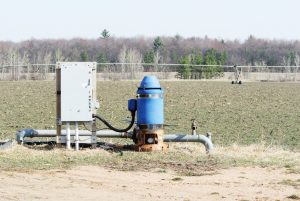 Sewer Lines — Well Pump in Athens, OH Area
